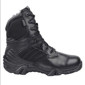 Women's Bates GX-8 GTX 200G Side-Zip Boots